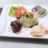 Yuk Jajal Nasi Goreng Plus Rawon Dalam Satu Piring Di AVARA Lounge & Function Hall