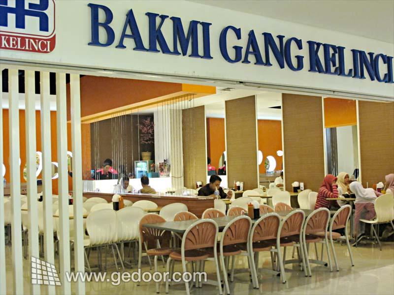 Bakmi Gang Kelinci (GK)