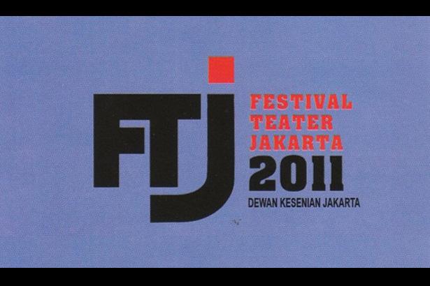 Festival Teater Jakarta (FTJ) 2011