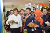 BUMN Innovation Expo & Award 2013 Pameran Produk Karya Anak Bangsa