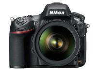 Kamera SLR FX-Format D800