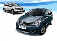 Nissan New Grand Livina Dengan 6 Varian Tipe