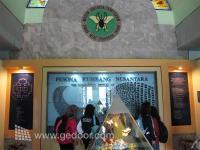 Museum Serangga dan Taman Kupu