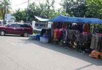 Pasar Tiban Cibubur