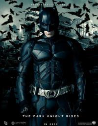 Batman 3: The Dark Knight Rises