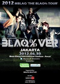 MBLAQ Siap Kunjungi Jakarta Juni 2012