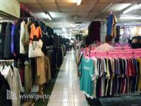 Berburu Pakaian Bekas Di Pasar Baru