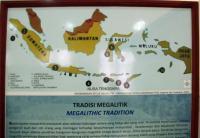 Museum Nasional (Megalitik)