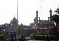 Pasar Tiban Grand Depok City