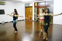 Sanggar Nari Nari Dari Tarian Tradisional Hingga Belly Dance
