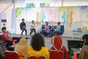 Women And Ladies Communities Day Out Ajang Unjuk Gigi Wanita Kreatif Masa Kini