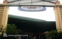 Reparasi barang bekas di Taman Puring