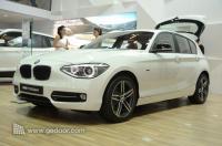 BMW Tampilakan Keunggulan Inovasi