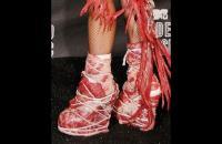 Sepatu-Sepatu Terunik di Dunia