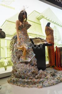 10  Alasan Ke Indonesia Fashion Week 2013