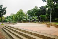 Taman Tebet Lokasi Favorit Rekreasi Dan Olahraga