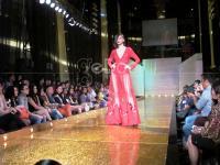 Kemang Fashion Week  Menjadi Debut Perdana Manohara Odelia Sebagai Desainer