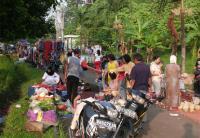 Pasar Tiban Jatijajar