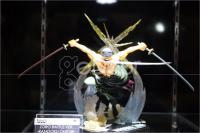 Action Figure Ramaikan Anime Festival Asia Indonesia (AFAID 2013)