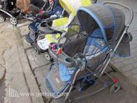 Belanja Kereta Bayi Di Manggarai