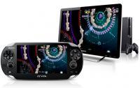 PS VITA 3D Portable