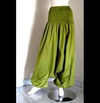 Celana Hareem atau Celana Genie