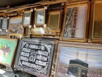 Galeri Lukisan Kaki Lima Ala Pasar Baru