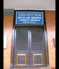 Masjid An Nawier