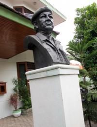 Ruang Memorial Basoeki Abdullah