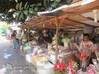 Pasar Kembang Cikini