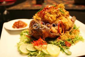 Palalada  Restoran Aneka Masakan Indonesia