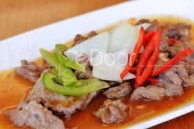 Thai & I Restaurant  The Authentic Thailand Cuisine